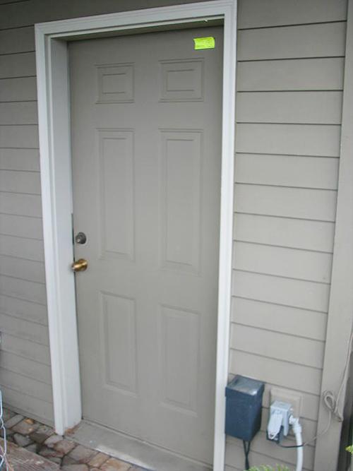 Storm Doors Standard Series & Basic Security Doors - Mascotte Security