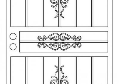 Doors Azar Single