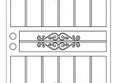 Doors Clover Single