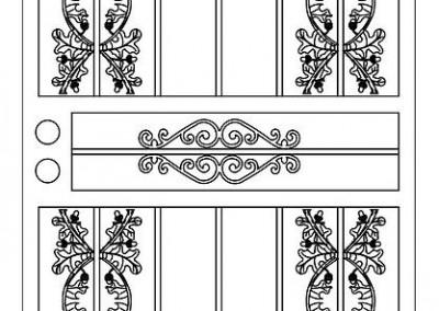 doors-oak-combo
