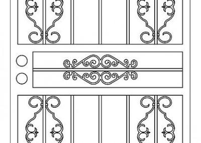 doors-roman-combo