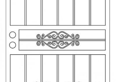 doors-roman-double