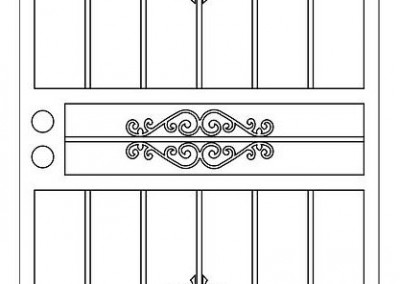 Doors Rose Single