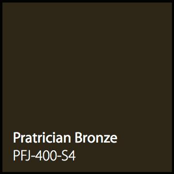 patrician-bronze
