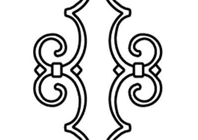 Riviera Scroll