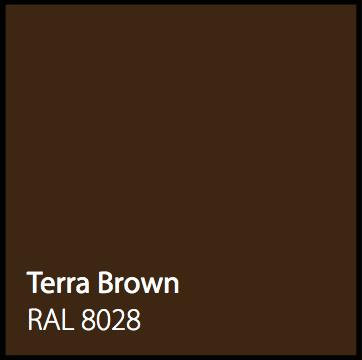 terra-brown
