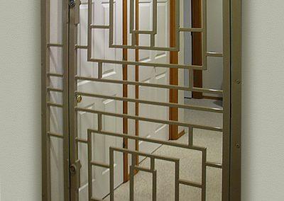 security-door-craftsman-series-CS16-beige-inside