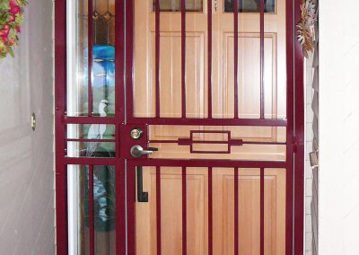security-door-standard-series-SS8-oriental_red