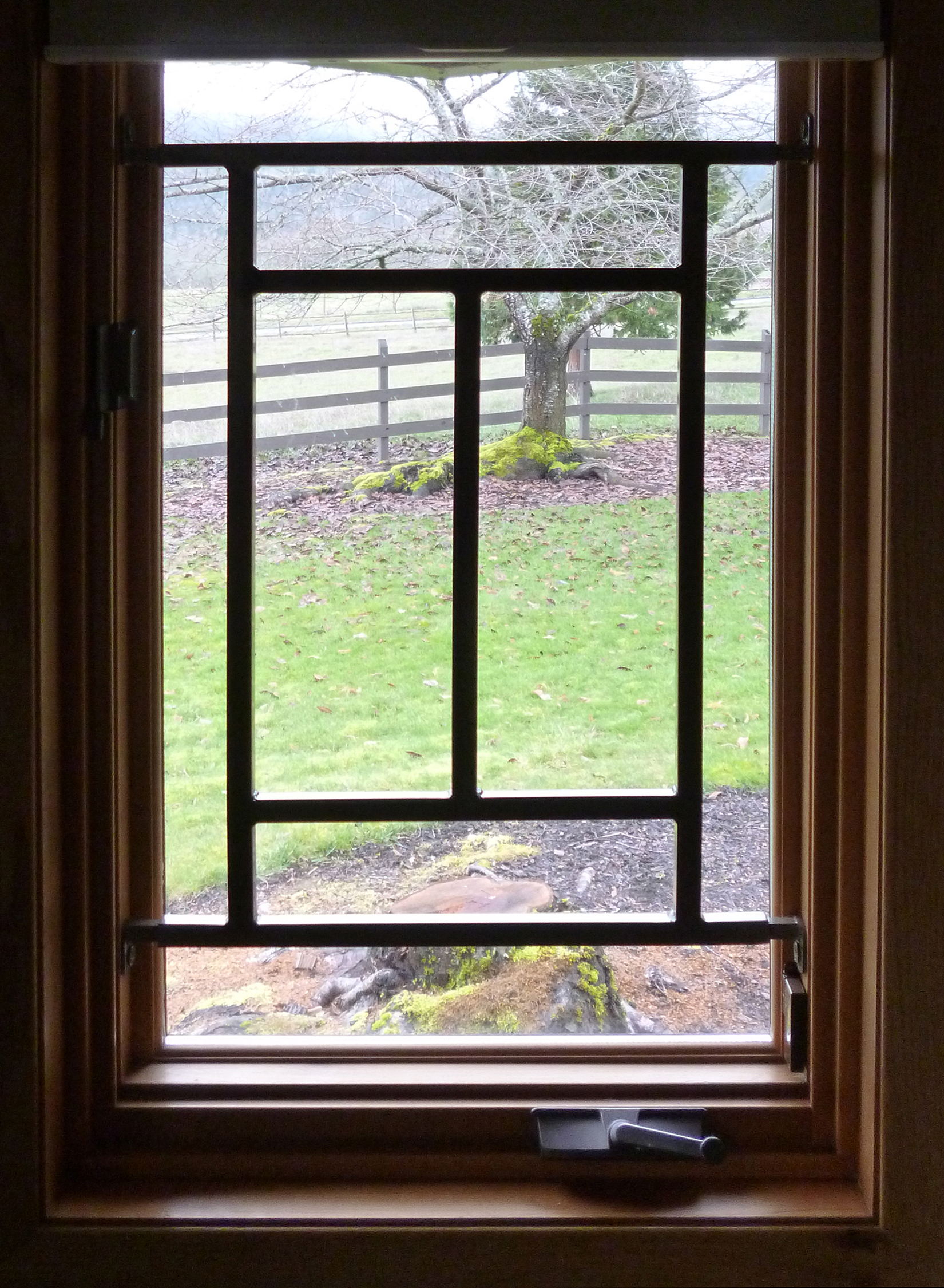 gallery five - window guard series