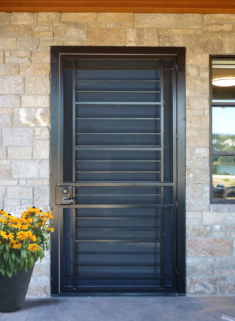 Ultra Custom Series Doors