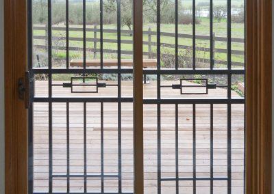Patio Series Doors - CS 11