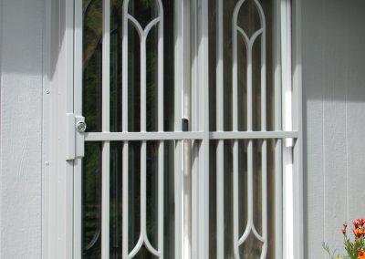 Patio Series Doors - CS 13