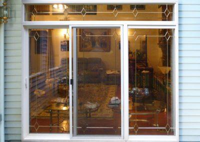 Patio Series Doors - CS 14