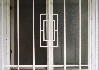 Window Guards - SS Oriental