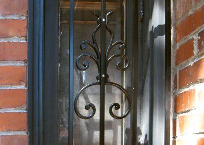 Window Guards - SS 1/2 Azar