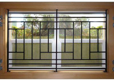 Window Guard - Custom Modern