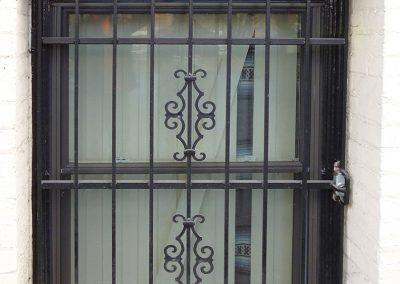 Window Guards - SS Riviera