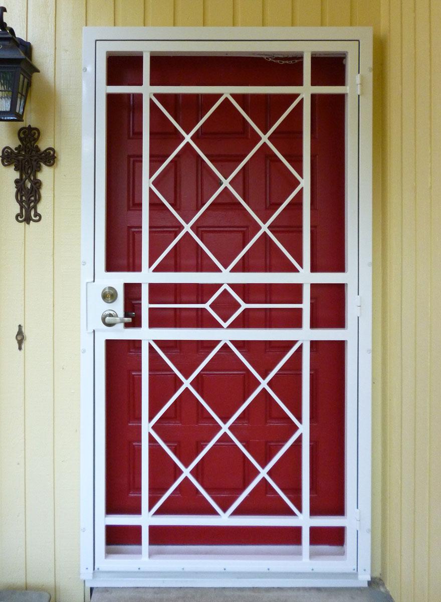 Gallery Two Craftsman Series Doors