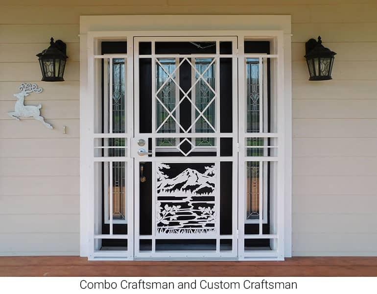 Security Doors And Window Guards