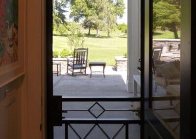 Window Guard crimsafe lyman